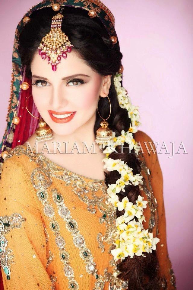 pakistani celebrity armeena rana khan wedding pictures